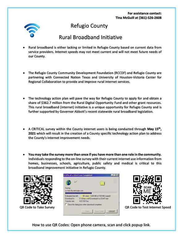 Refugio Co. Rural Broadband Flyer Page 1.jpg
